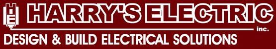 Harry's Electric Inc
